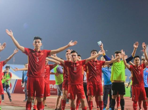 Lọt vào VCK Asian Cup 2019: Thành tích lịch sử hay chỉ là sự may mắn? - Bóng Đá