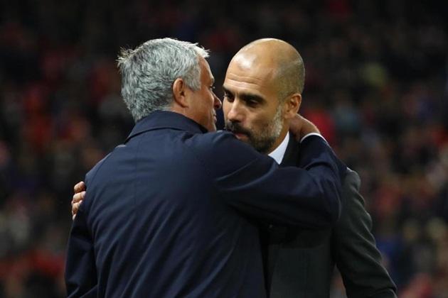 """NÓNG: M.U """"dằn mặt"""" Man City trước thềm Derby - Bóng Đá"""