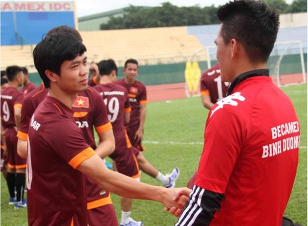 Công Vinh chỉ ra lý do cầu thủ Việt thất bại khi xuất ngoại - Bóng Đá