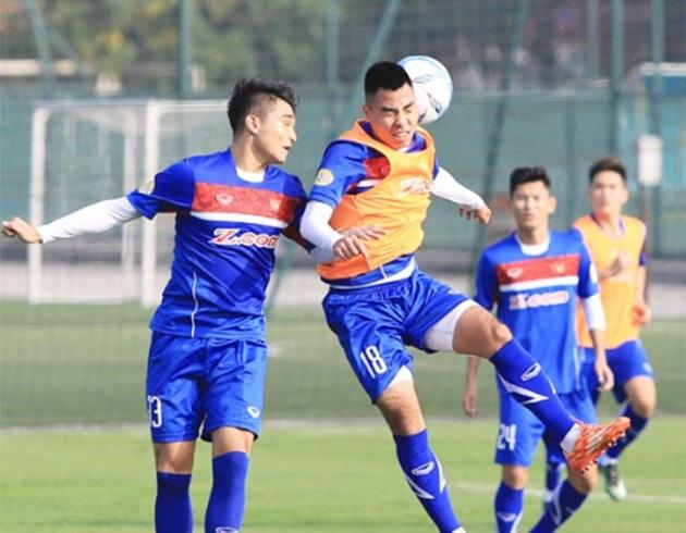 HLV Park Hang-seo giải thích lý do U23 Việt Nam đóng cửa tập kín - Bóng Đá