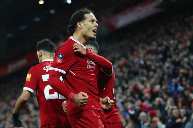 Liverpool không thắng được Man City thì vứt tất - Bóng Đá