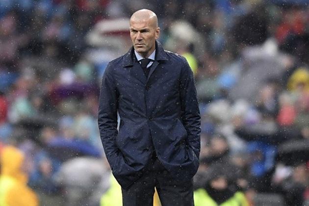 Sao Real: 'Chúng tôi vẫn còn cơ hội vô địch' - Bóng Đá