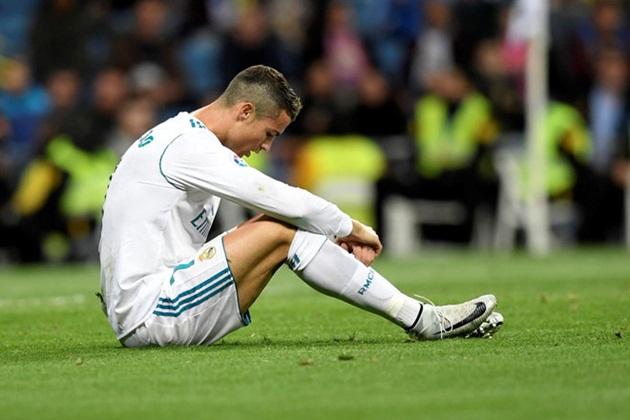 Real còn trông chờ gì ở Ronaldo - Bóng Đá