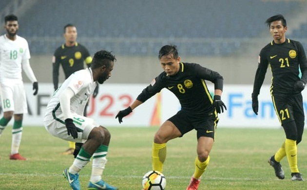 Thủ tướng Malaysia mừng đội nhà sau chiến thắng tại giải U23 châu Á - Bóng Đá