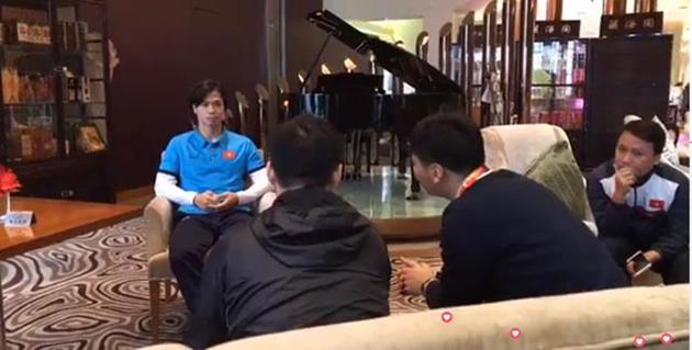 Công Phượng và Quang Hải quyết cùng U23 Việt Nam giành chức vô địch - Bóng Đá