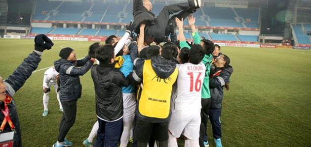 Đội hình U23 Uzbekistan đắt gấp 80 lần U23 Việt Nam - Bóng Đá