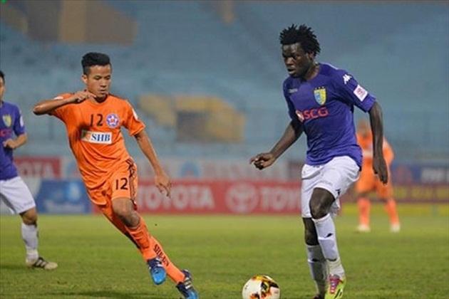Hà Nội Fc: Hà Nội FC Lên Kế Hoạch Nhập Tịch Cho Hai Ngoại Binh