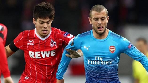 Arsenal hồi hộp chờ đấu đội bóng vô danh Ostersunds - Bóng Đá