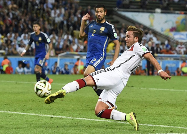 Tiết lộ mức thưởng cho ĐT Đức nếu bảo vệ thành công World Cup - Bóng Đá