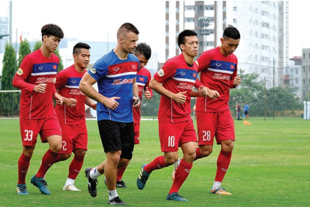 Nhiều thay đổi tại VCK giải Bóng đá Vô địch ĐNÁ - AFF Cup 2018 - Bóng Đá