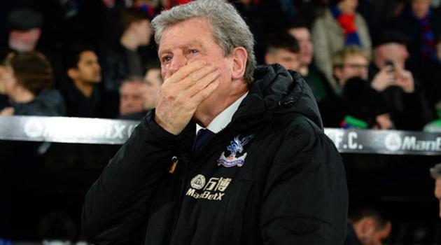 HLV Hodgson buồn cho học trò khi thua MU - Bóng Đá