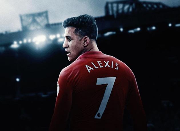 Sự thật đằng sau phong độ sa sút của Alexis Sanchez - Bóng Đá