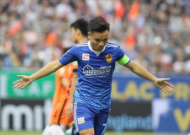 Quảng Nam chi 60 tỷ đồng cho tham vọng bảo vệ chức vô địch V.League - Bóng Đá