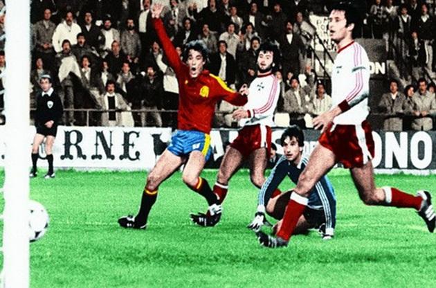 Tây Ban Nha bị tố đầu độc đối thủ ở vòng loại Euro 1984 - Bóng Đá