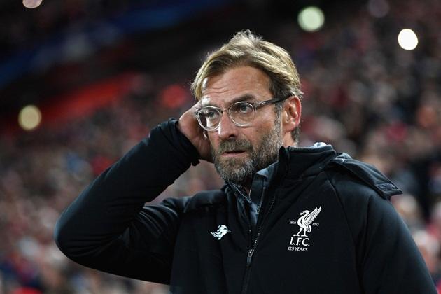 Ở Liverpool, có một Jurgen Klopp toàn năng - Bóng Đá
