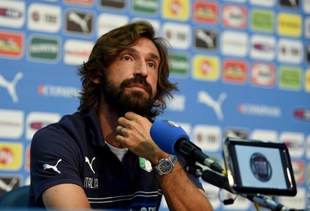 """Cựu sao Juventus: """"Trọng tài hoàn toàn có thể không thổi còi"""" - Bóng Đá"""