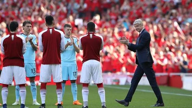 Vòng cuối Ngoại hạng Anh và những điều đáng chờ đợi - Bóng Đá