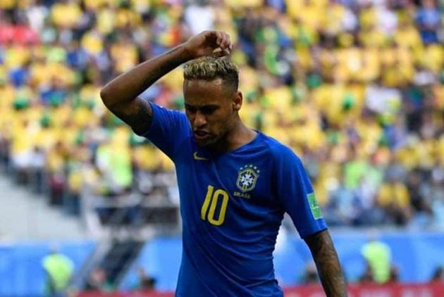 'Tôi vô cùng thất vọng, Neymar sỉ nhục tôi' - Bóng Đá