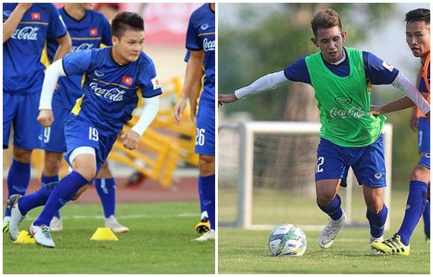 HLV trưởng Uzbekistan chỉ ra 2 cái tên sáng giá của U23 Việt Nam - Bóng Đá