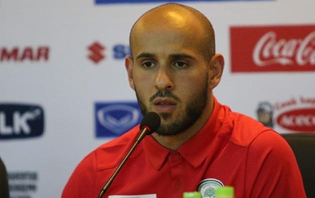 Đội trưởng Palestine nhận định U23 Việt Nam thi đấu như một gia đình - Bóng Đá