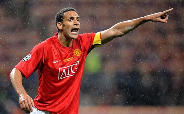 3 cái tên khiến Man Utd mỏi mắt tìm người kế thừa - Bóng Đá