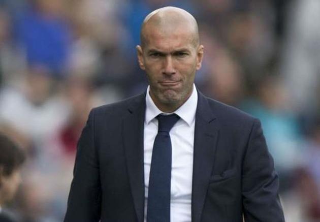 Zidane không đảm bảo tương lai của Isco - Bóng Đá