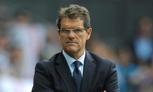 Capello nói Real có 500 triệu euro cho kỳ CN - Bóng Đá