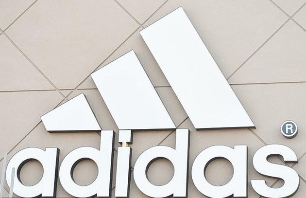 Adidas ký hợp đồng khủng với Real - Bóng Đá