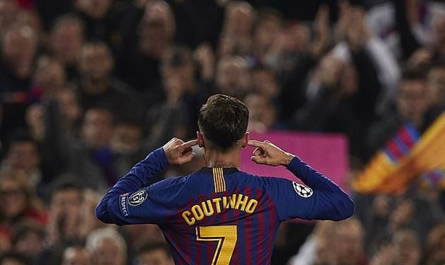 Fan Barca chế giễu Coutinho - Bóng Đá