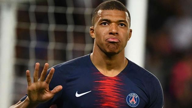 Mbappe lên tiếng về việc chuyển đến Real - Bóng Đá