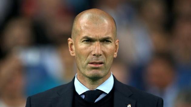 Zidane nghĩ Real xứng đáng với chiến thắng hơn Getafe - Bóng Đá