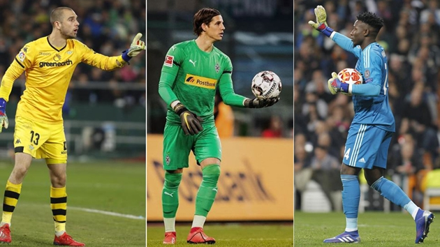 3 cái tên Barca nhắm đến để thay thế Jasper Cillessen - Bóng Đá