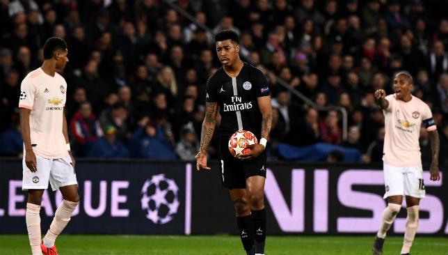 Ngựa non háu đá, sao trẻ PSG bị Neymar