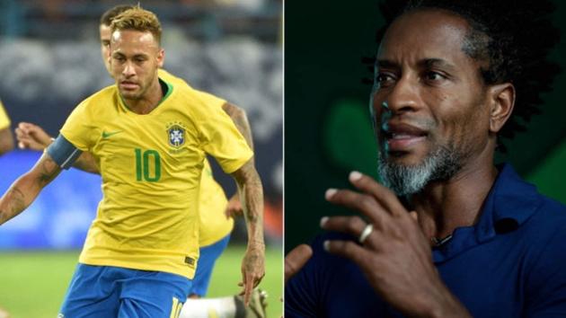 Ze Roberto nói về Neymar - Bóng Đá