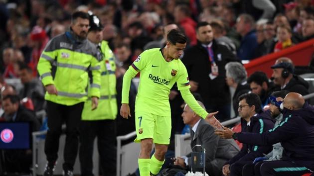 Barcelona tiết kiệm hơn 5 triệu euro sau Liverpool - Bóng Đá