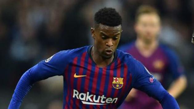Semedo cân nhắc việc rời Barca - Bóng Đá