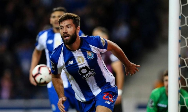 Filipe đến Atletico - Bóng Đá