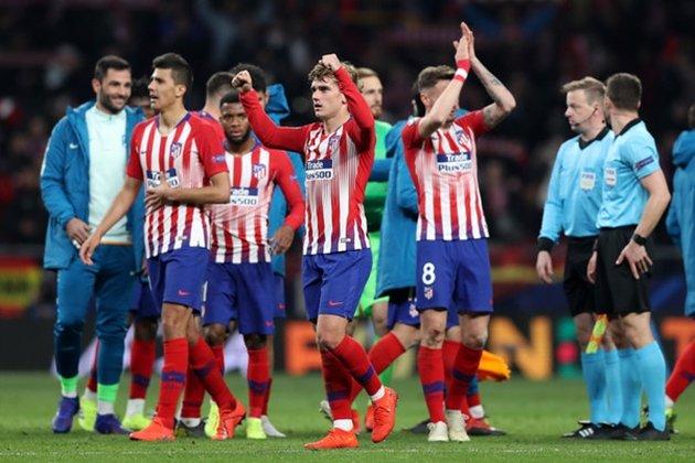 Ngân sách chuyển nhượng lên đến 200 triệu euro của Atletico - Bóng Đá
