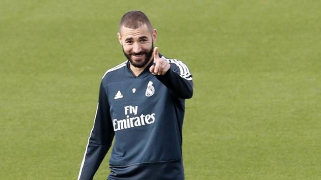 Benzema nói về Zidane - Bóng Đá