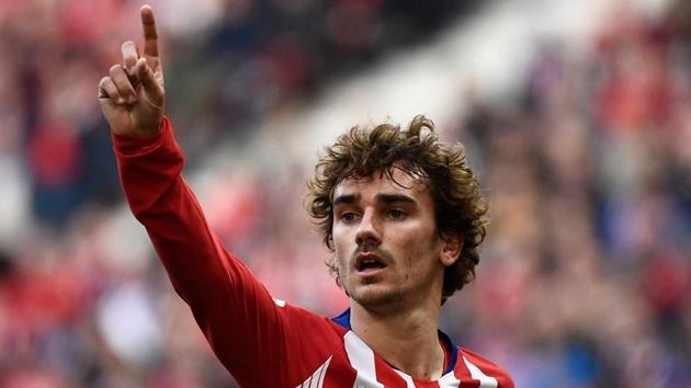 Griezmann có thể là người của Barca trong tuần này - Bóng Đá