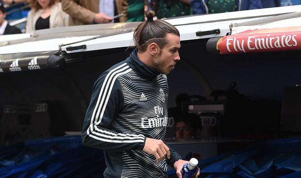 Zidane nói về Bale - Bóng Đá