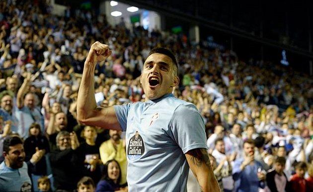 Barca muốn chiêu mộ Maxi Gomez - Bóng Đá