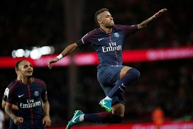 Barca kiếm bộn tiền vì Neymar vi phạm hợp đồng - Bóng Đá