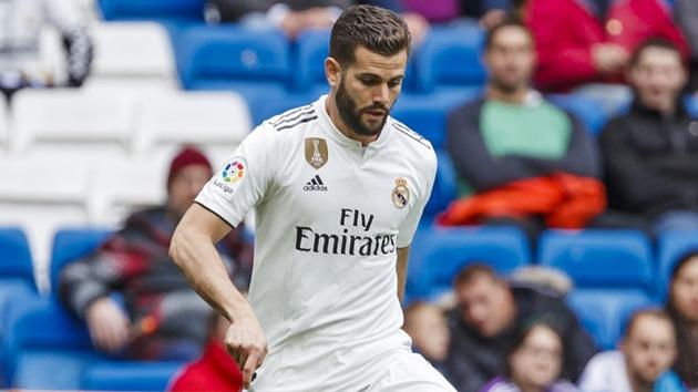Nacho Fernandez ký hợp đồng với Real - Bóng Đá