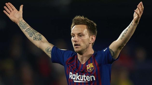 Messi bị xem là kẻ phản bội - Bóng Đá