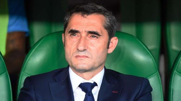 Valverde không bị sa thải - Bóng Đá