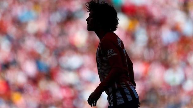Griezmann ký hợp đồng với Barca vào tháng 3 - Bóng Đá
