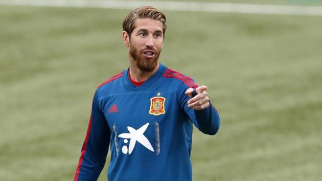 Ramos sắp lập kỷ lục thế giới - Bóng Đá
