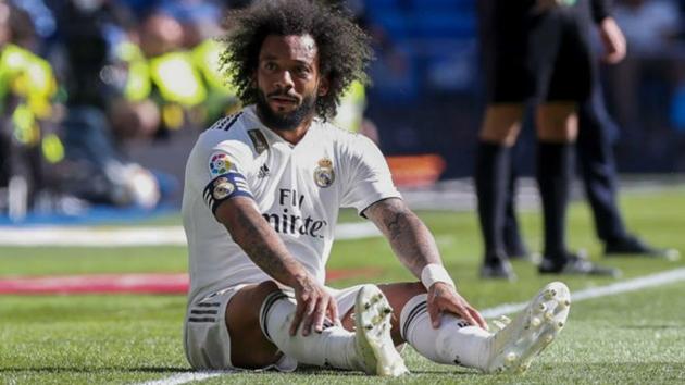 Marcelo được tự quyết định tương lai - Bóng Đá
