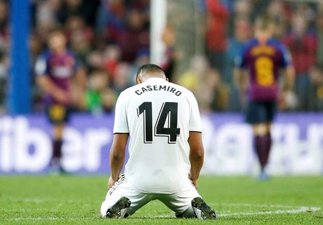 Asensio có thể sẽ rời Real - Bóng Đá